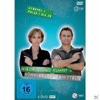 Niedrig und Kuhnt - Kommissare ermitteln, Staffel 1 (Folge 1-20)