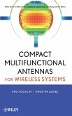 Multi-Function Antennas