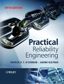 Practical Reliability Engineer