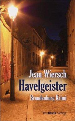 Havelgeister - Wiersch, Jean