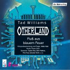 Fluß aus blauem Feuer / Otherland Bd.2 (MP3-Download)