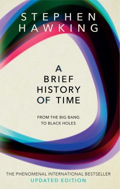 A Brief History of Time - Hawking, Stephen W.