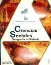 Geografía e historia, 1 ESO (Ceuta) - Burgos Alonso, Manuel Muñoz-Delgado Y Mérida, María Concepción