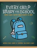 Every Child Ready for School: Helping Adults Inspire Young Children to Learn
