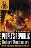 Cherub 13. People's Republic