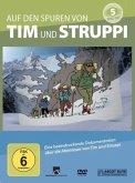 Auf den Spuren von Tim und Struppi (5 Discs)