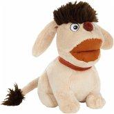 Heunec 646674 - Kuscheltier Hund Moppi 21 cm