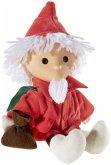 Plüschfigur Sandmann Puppe Gross 20 cm