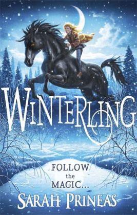 winterling series winterling von sarah prineas. Black Bedroom Furniture Sets. Home Design Ideas