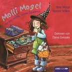 Molli Mogel - Verrate nichts, kleine Zauberin! (MP3-Download)