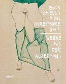 """Egon Schiele, """"Das unrettbare Ich"""""""