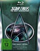 Star Trek - The Next Generation - Einblick in die nächste Generation