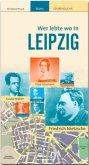 Wer lebte wo in Leipzig