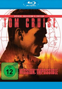 Mission Impossible Collector's Edition
