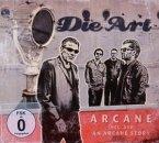 Arcane (CD+DVD)