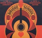 Bridge School Concerts-25th Anniversary Edition