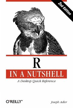 R in a Nutshell: A Desktop Quick Reference - Adler, Joseph
