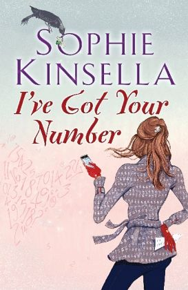 I've Got Your Number - Kinsella, Sophie