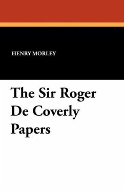 character sketch of sir roger de coverley A character analysis of 'sir roger at home' pages 1 words 552 view full essay more essays like this: sir roger at home, joseph addison  sir roger at home .