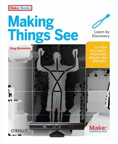 Making Things See: 3D Vision with Kinect, Proce...