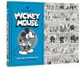 "Walt Disney's Mickey Mouse Vol. 3: ""high Noon at Inferno Gulch"""