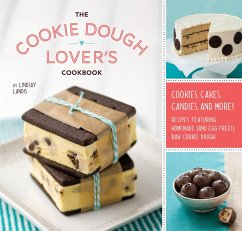 The Cookie Dough Lover´s Cookbook