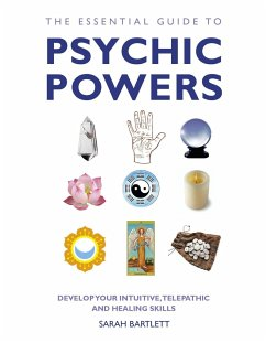 The Essential Guide to Psychic Powers - Bartlett, Sarah