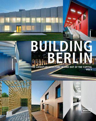 building berlin englisches buch b. Black Bedroom Furniture Sets. Home Design Ideas