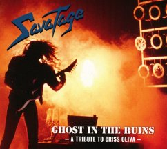 Ghost In The Ruins (2011 Edition) - Savatage