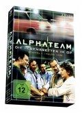 alphateam - Die Lebensretter im OP: Staffel 1, Folgen 14-26 (3 Discs)