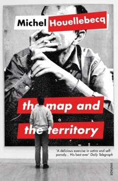 The Map and the Territory - Houellebecq, Michel