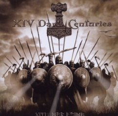 Gzit Dar Faida - Xiv Dark Centuries
