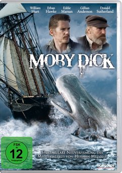 Moby Dick - Hurt,William/Hawke,Ethan