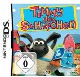 Timmy das Schäfchen (Nintendo DS)