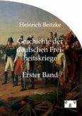 Geschichte der deutschen Freiheitskriege