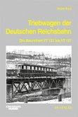 Triebwagen der Deutschen Reichsbahn