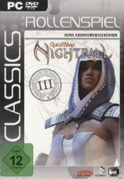 Guild Wars: Nightfall (PC)