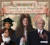Unterwegs in der Weltgeschichte mit Hape Kerkeling (MP3-Download)