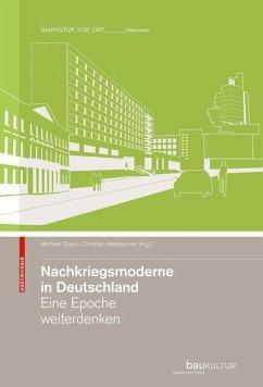 Nachkriegsmoderne in Deutschland (eBook, PDF)