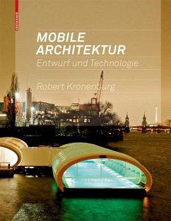 Mobile Architektur (eBook, PDF) - Kronenburg, Robert