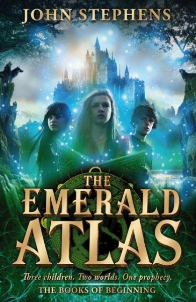 the emerald atlas epub