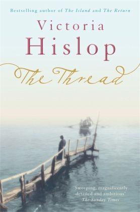 Kindle File Format The Thread Victoria Hislop