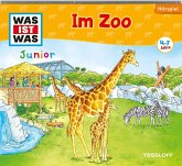 Im Zoo / Was ist was junior Bd.22 (1 Audio-CD)