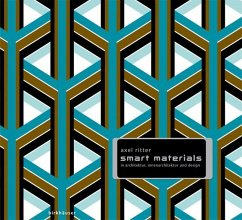 Smart Materials in Architektur, Innenarchitektur und Design (eBook, PDF) - Ritter, Axel