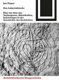 Das Labyrinthische (eBook, PDF)