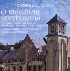 O Magnum Mysterium-Choral Classics: