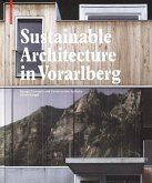 Sustainable Architecture in Vorarlberg (eBook, PDF)