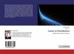 Lasers In Periodontics