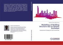 Modelling of Building Structure due to Seismic Excitation - Bhattacharya, Shankha Pratim