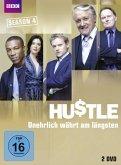 Hustle - Unehrlich währt am längsten, Season 4 (2 Discs)